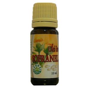 Ulei de Sofranel presat la rece - 10 ml