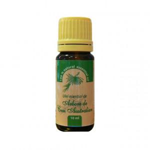 Ulei esential de de Arbore de Ceai Australian - 10 ml