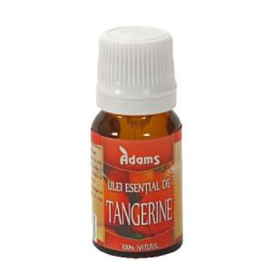 Ulei esential de Tangerine - 10 ml
