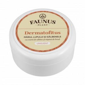 Unguent Dermatofitus - 100 ml