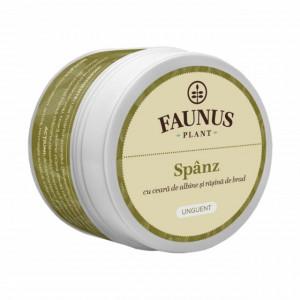Unguent Spanz - 50 ml