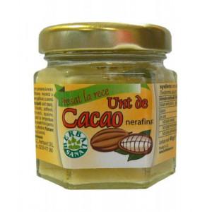 Unt de cacao crud - 40 g