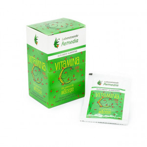 Vitamina C 1000mg cu macese - 10 dz
