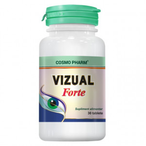 Vizual Forte - 30 cps
