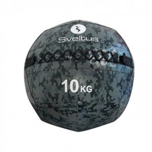 Wall Ball Camouflage 4924 - 10 kg
