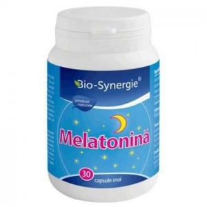 Melatonina - 30 cps