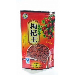 Goji - fructe uscate 100g