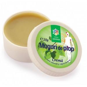 Crema Muguri De Plop - 20 g