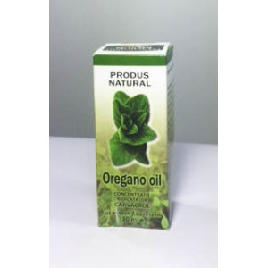 Ulei de Oregano - 30 ml