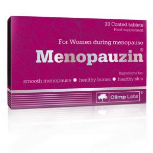 Menopauzin - 30 cps