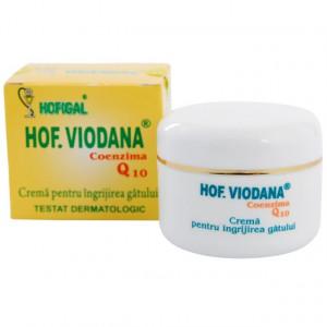 Crema pentru ingrijire gat 50 ml Hof Viodana - 50 ml, Hofigal