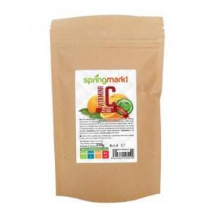 Vitamina C pulbere (acid ascorbic) - 150 g