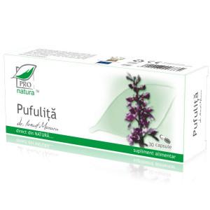 Pufulita - 30 cps