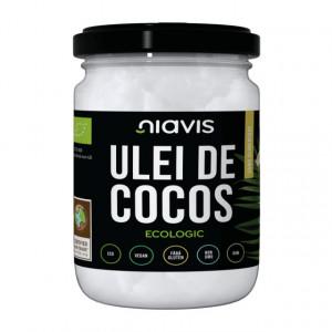 Ulei De Cocos Virgin Ecologic (Bio) 460 g / 500 ml