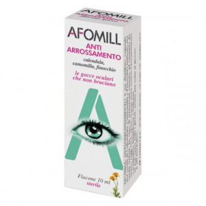 Afomill - Decongestionant - 10ml