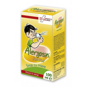 Alergosin Junior - 100 ml