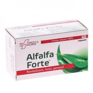 Alfalfa Forte - 40 cps