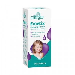 Alinan Emetix - 20 ml