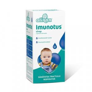Alinan Imunotus sirop - 150 ml