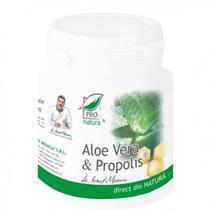 Aloe Vera si Propolis - 200 cps