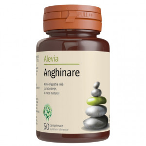 Anghinare 250 mg - 50 cpr