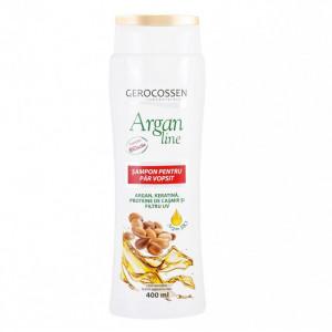 Argan Line Sampon pentru par vopsit - 400 ml