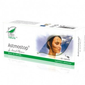 Astmostop - 30 cps