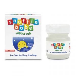Baby Gel Respiri Usor 3+ Luni - 24 g