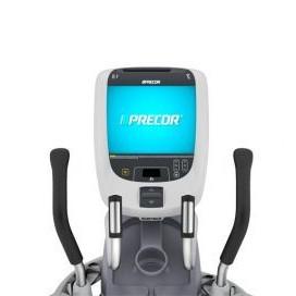 Bicicleta eliptica Precor EFX885