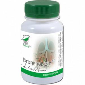 BronchoLizin - 60 cps