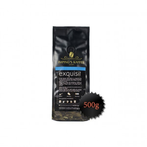 Cafea macinata Esquisit 500g