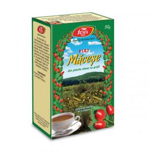 Ceai Macese - Fructe F183 - 50 gr Fares