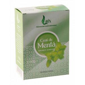 Ceai menta - 50 g Larix
