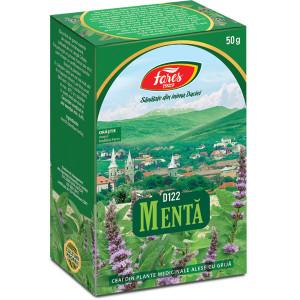 Ceai Menta - Iarba D122 - 50 gr Fares