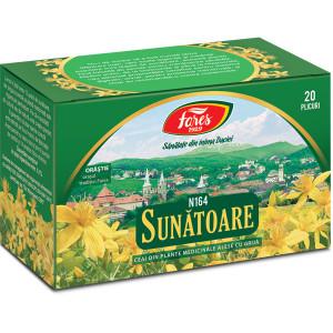 Ceai Sunatoare - 20 pl Fares