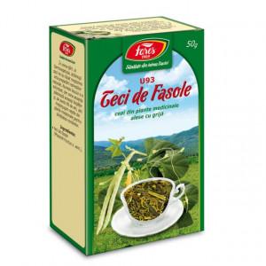 Ceai Teci de Fasole U93 - 50 gr Fares