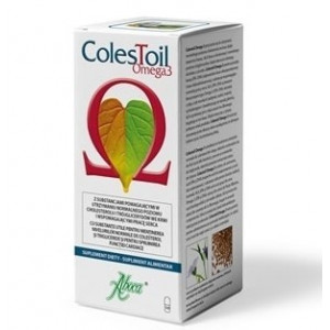 Colestoil Omega 3 - 100 cps