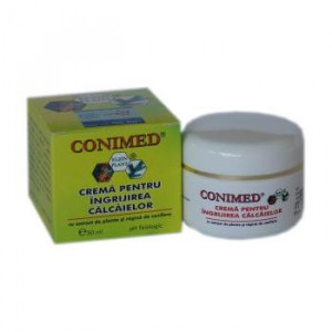 Conimed crema calcaie - 50 ml