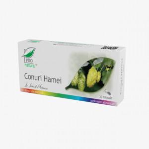 Conuri Hamei - 30 cps