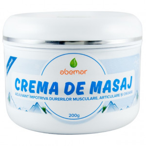 Crema masaj - 200 g