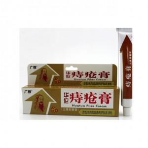 Crema pentru hemoroizi - 25 g