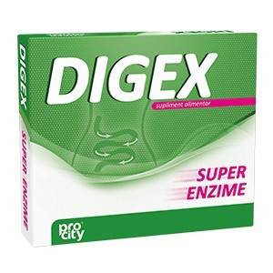 Digex - 10 cps