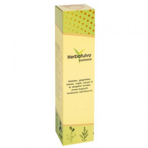 Esenta Herbafulvo - 750 ml