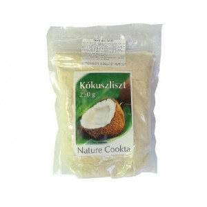 Faina din cocos - 250 g - Nature Cookta