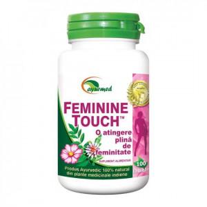 Feminine Touch - 100 cps