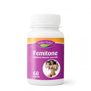 Femitone - 60 cps