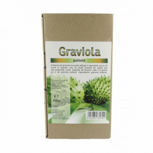 Graviola pudra - 200 g