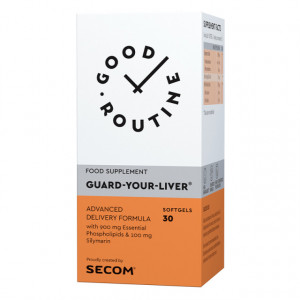 Guard Your Liver - 30 cps