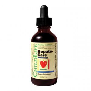 Hepato-Care - 59 ml