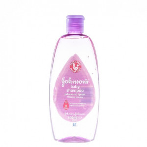 Johnson's Baby Sampon Levantica - 300 ml